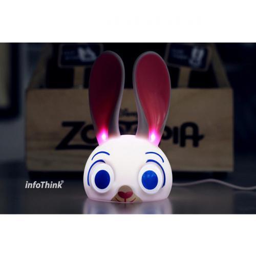 Light-100(Rabbit)
